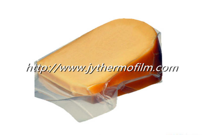 PA/EVOH Thermo Forming Film for Cheese