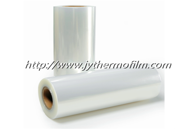 Thermoforming Roll Film