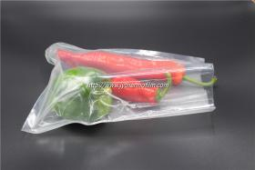 Vaccum Pouch Film for Fresh Vegetables