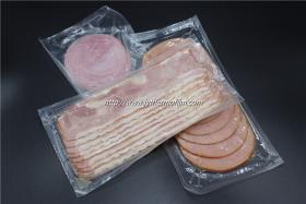 PA/EVOH/PE Thermoforming Film for Bacon Packaging