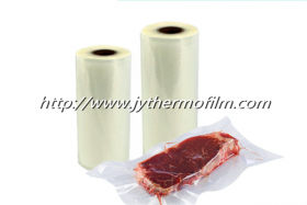 Coex EVOH High Barrier Roll Film